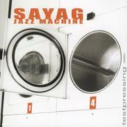 Sayag Jazz Machine - Test Pressing
