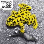 Technik Old Skool - Technik Old Skool