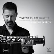 Vincent Jourde - Le graveur de rêves
