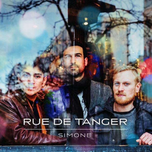 RUE DE TANGER Simone LP out soon !!