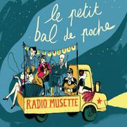 Le Petit bal de Poche - Radio Musette 109.4