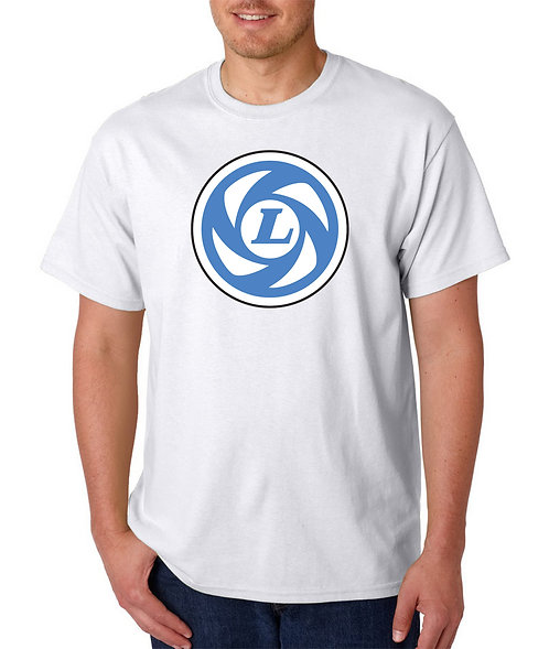 Leyland Blue Logo T Shirt