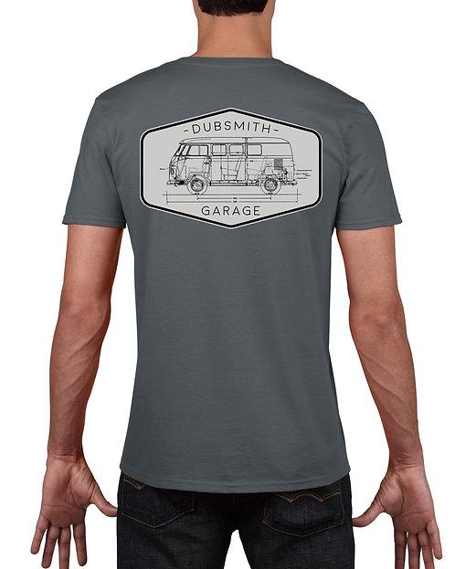 DG Adult T Shirt
