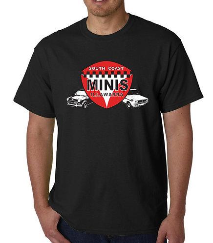 South Coast Minis T Shirt