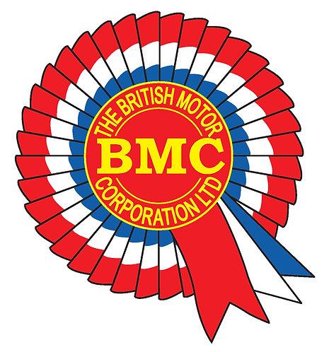 BMC Rosette - 100mm