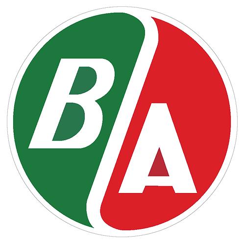 BA Oil - 100mm