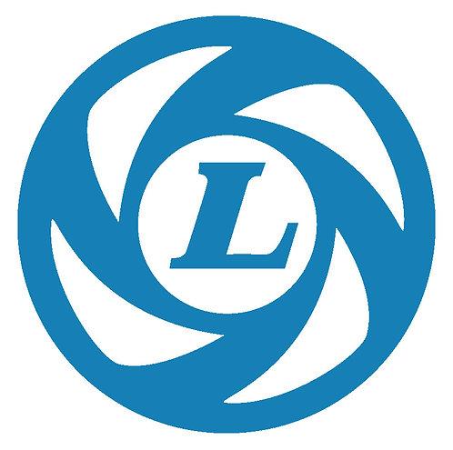 Leyland  - 100mm