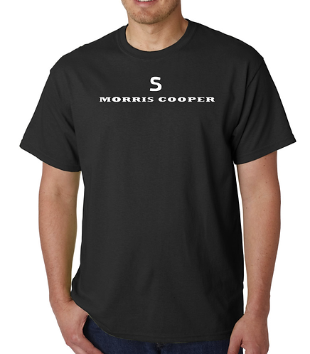 Morris Mini Cooper S T Shirt
