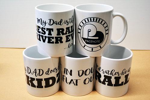 Rally Coffee Mug