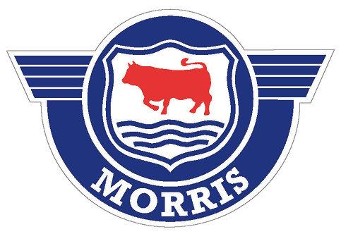 Morris - 100mm
