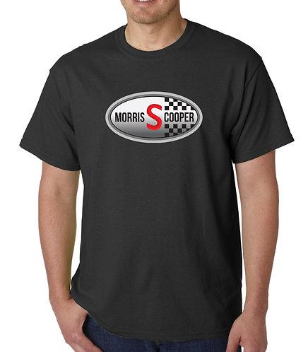 Morris Mini MK 2 Cooper S T Shirt