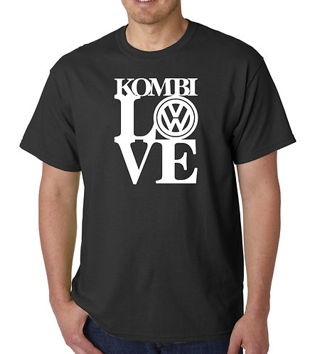 KOMBI LOVE T Shirt