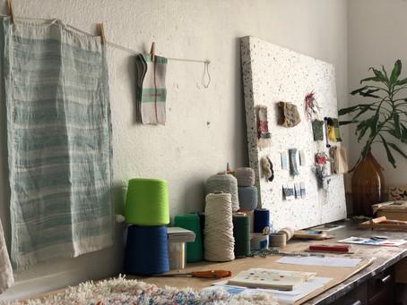 北欧のシアワセを、糸で紡ぐ。(3)