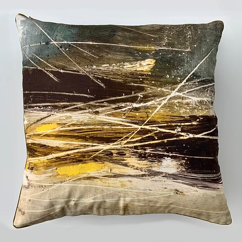 """MOORLAND"" CUSHION"