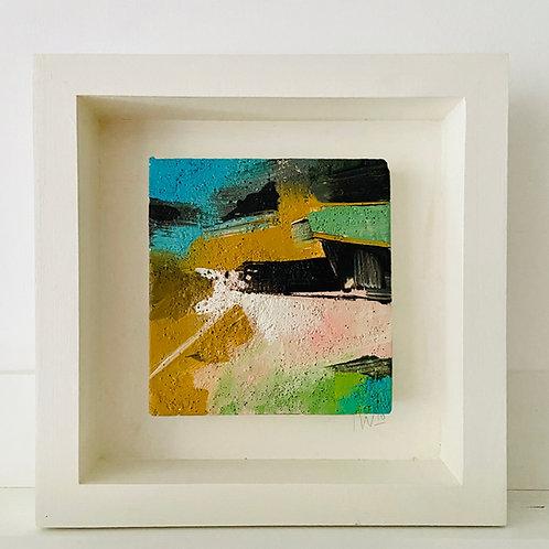 """Windy Way"" Fine art print"