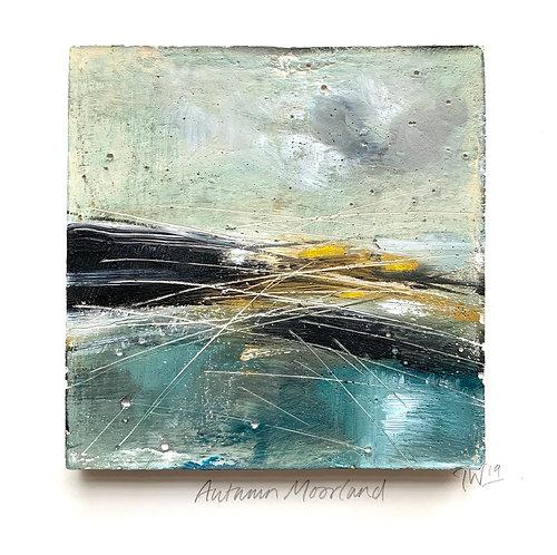 """Moorland"" Fine Art Print"