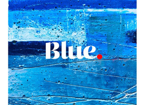 "How we see ""blue"""
