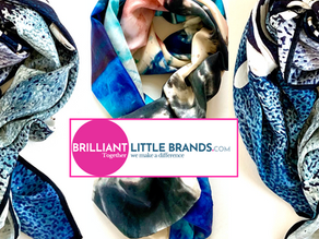 Brilliant Little Brands - a collective for good