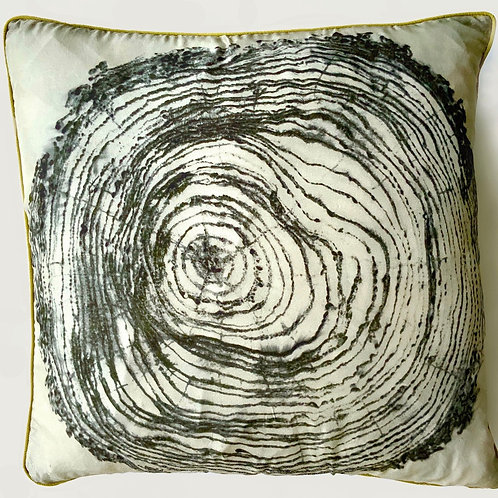 """TREE"" CUSHION COVER"