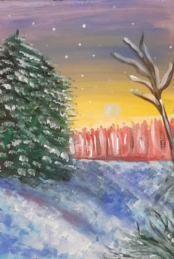 A Perfect Winter