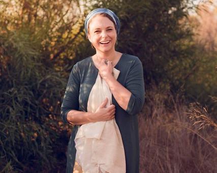 Suzanne Dekel