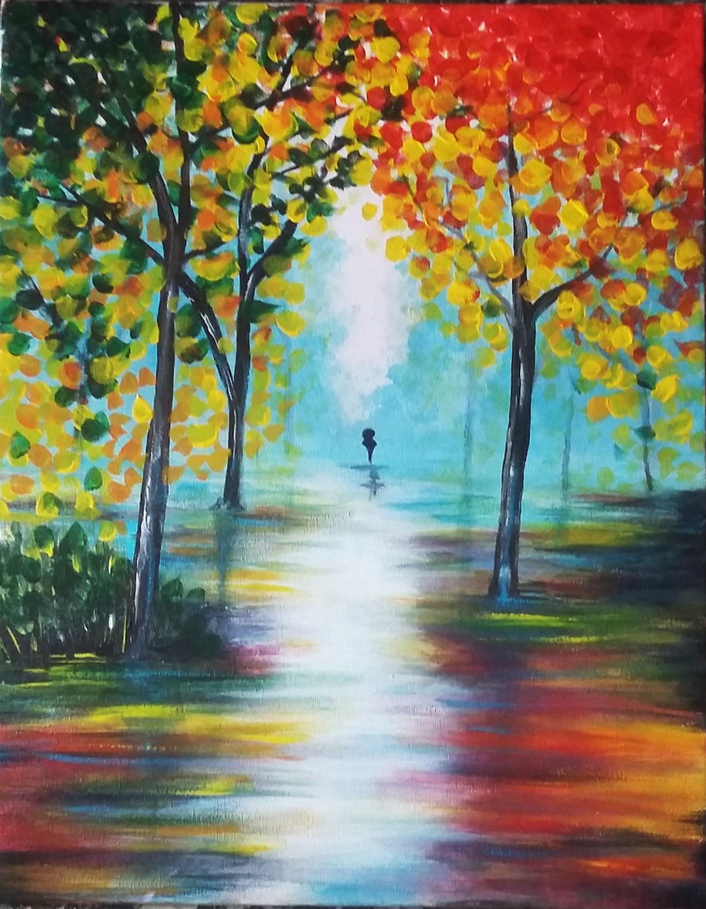 Reflective Path