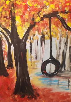 Swing into Fall