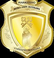 Cofradía Hotelera, Orden de Gerencia de Marketing Hotelero