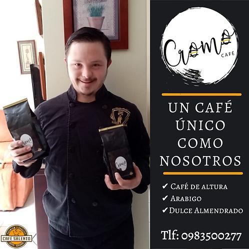 CROMO CAFÉ
