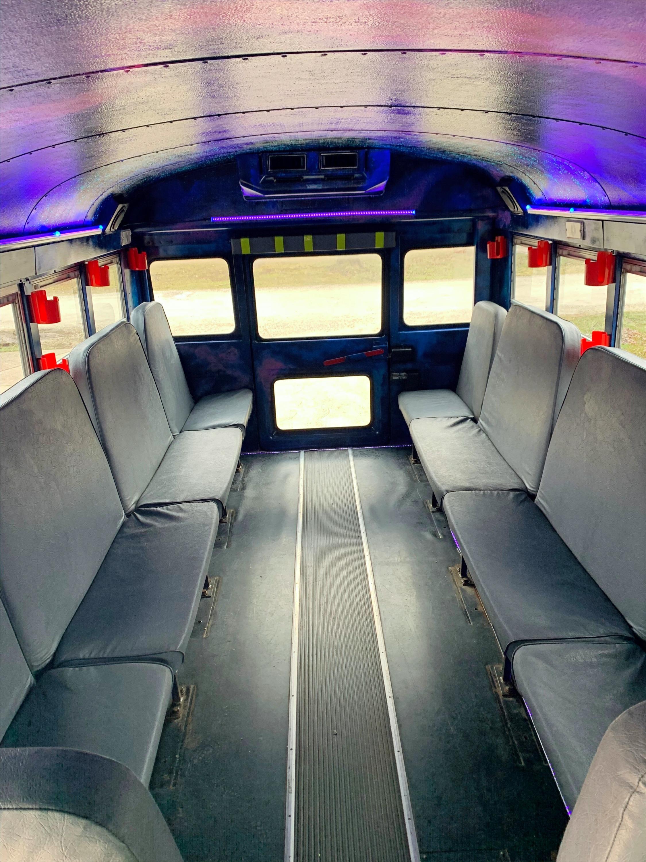14 Passengers