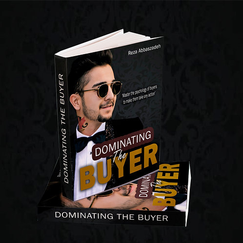 Dominating The Buyer | eBook