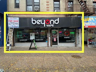 LEASED: 4080 Broadway