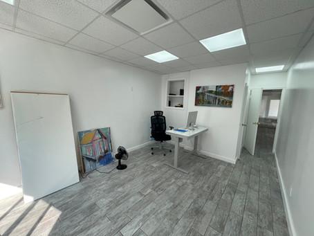 Creative Office Suites 4160 Broadway