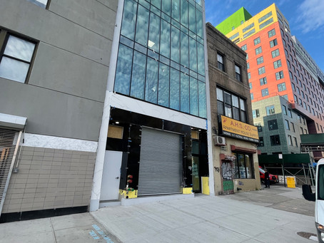 2414 Amsterdam Ave, Medical / Retail Space