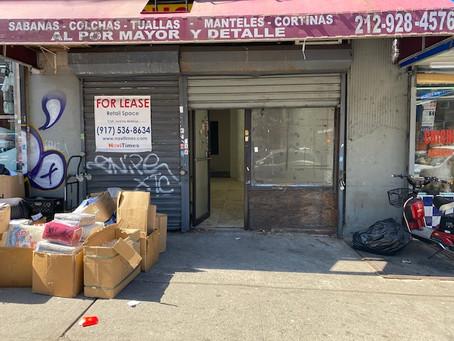 1249 St. Nicholas Ave.