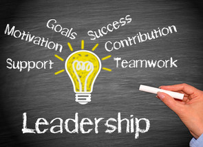 LEADERS AMONG LEADERS