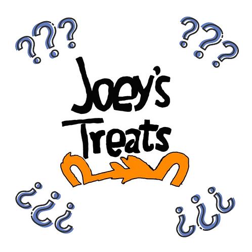 Joey's Treats- Mystery Box WORTH OVER £10