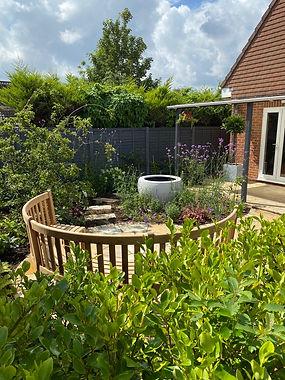 Farnham Garden Design