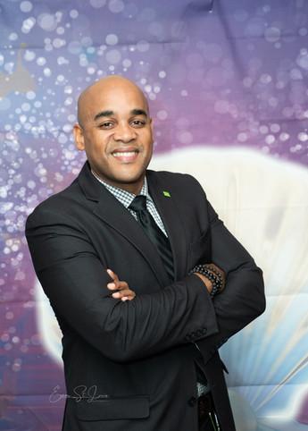 Mr. Michael Coles