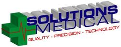 Solutions Medical Logo