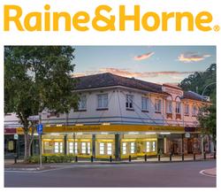 Raine & Horne Murbah