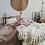 Thumbnail: Large Merino Blanket (130 x 160 cm)