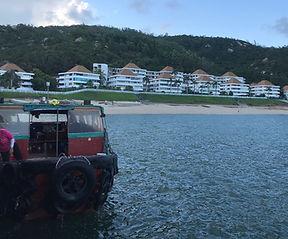 Sea Ranch Beach Hong Kong Hik