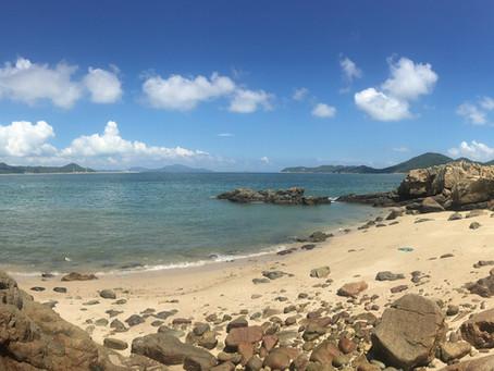 MUI WO to SEA RANCH BEACH