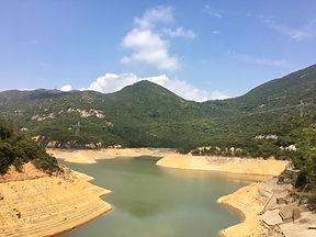 Tai Tam Hike Hong Kong
