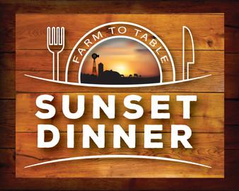 SunsetDinner_Reversed-on-Wood.jpg