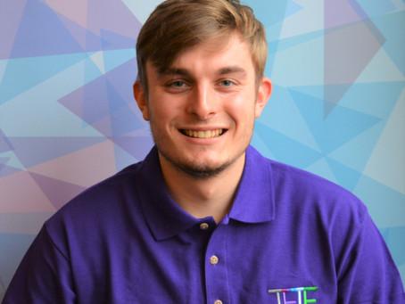 Mentor Spotlight: Josh Moore