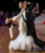 sydney ballroom leeanne bampton