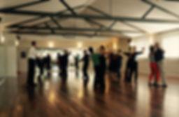 Sydney Ballroom Classes
