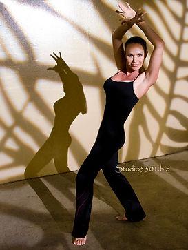 Leeanne Bampton choreographer extrodinaire